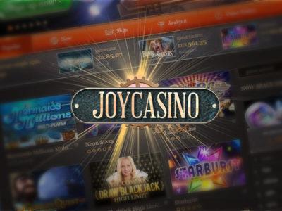 на сайте www.joycasino4.xyz