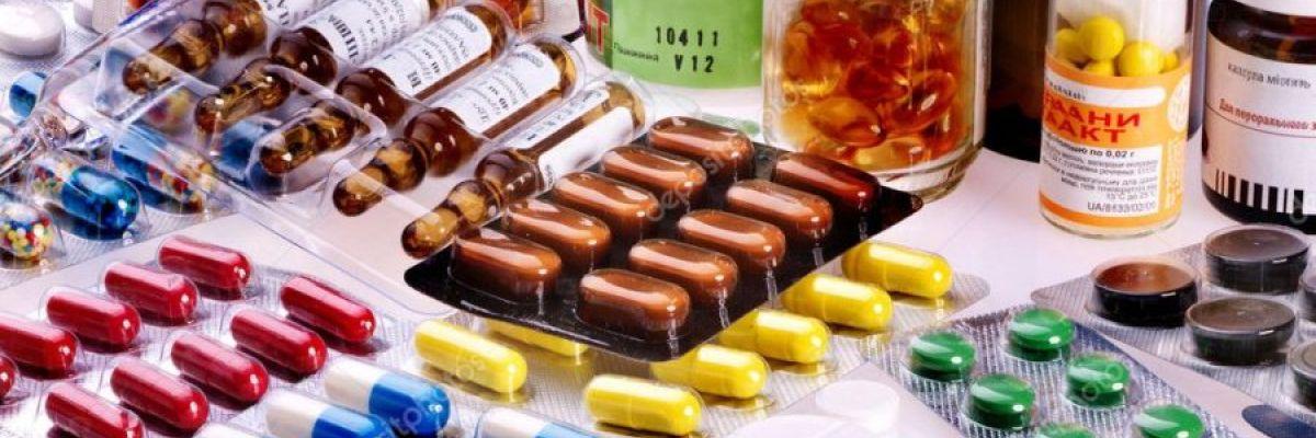 магазин спортивной фармакологии «Rubelfarma»